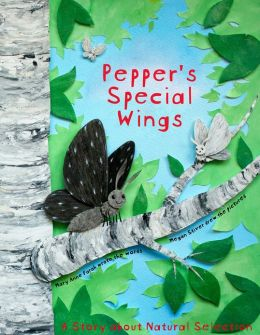Pepper's Special Wings