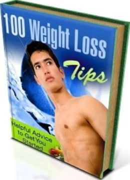 FYI eBook on 100 Weight Loss Tips - This is Your Best Chance to Achieve Your Weight & Fitness Goals!