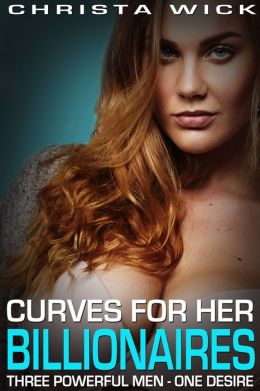 Curves for Her Billionaire Doms (BBW Romance)