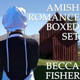 Amish Romance 4 Book Boxed Set