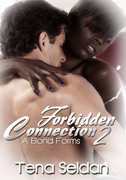 Women's Erotica: Forbidden Connection II - A Bond Forms