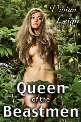 Queen of the Beastmen Breeding Erotica