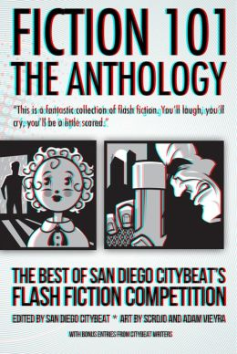 Fiction 101: The Anthology