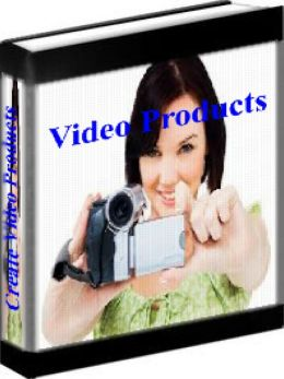 How To Create Your Own Video Product - Make Money Online