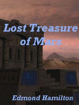 Lost Treasure of Mars