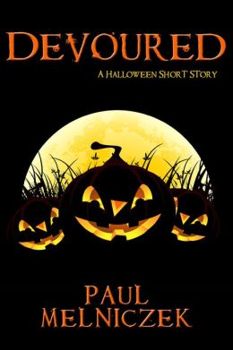 Devoured: A Halloween Short Story