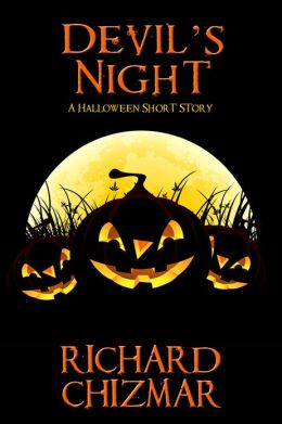 Devil's Night: A Halloween Short Story