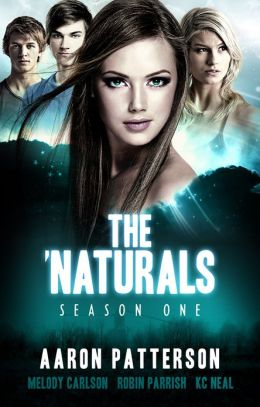 The 'Naturals: Awakening (Episodes 5-8 -- Season 1) (Young Adult Serial)