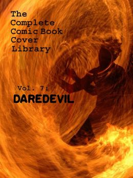 Comic Book Covers: Daredevil Volume 1