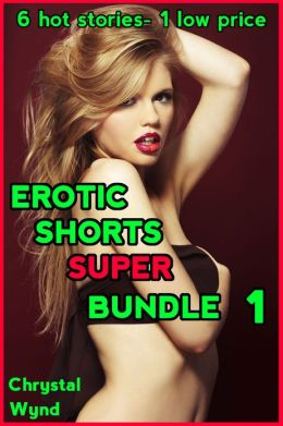 Erotic Shorts Super Bundle 1
