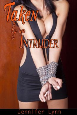 Taken by an Intruder [BDSM, Roleplay, Anal, Rape-Fantasy]