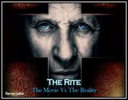 The Rite: The Movie Vs The Reality