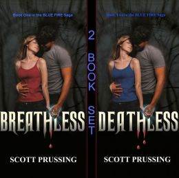 Breathless/Deathless 2 Book Set