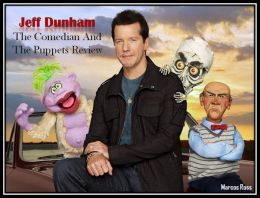 Jeff Dunham: The Comedian And The Puppets Review