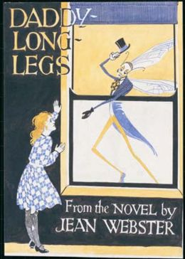 Daddy-Long-Legs: A Romance, Fiction and Literature, Correspondence Classic By Jean Webster! AAA+++