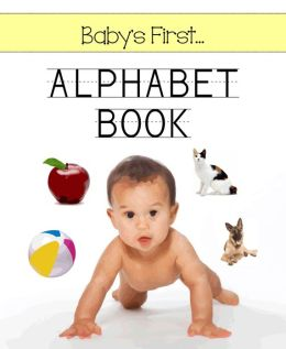 Baby's First...Alphabet Book