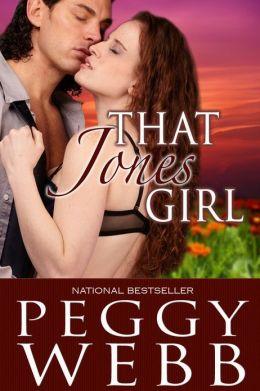 That Jones Girl (The Mississippi McGills, Sequel)