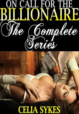 On Call for the Billionaire: The Complete Series