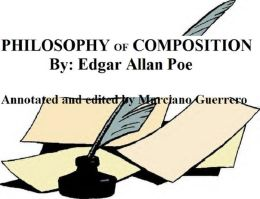 Philosophy of Composition (in contemporary English language)