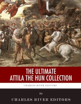 The Ultimate Attila the Hun Collection