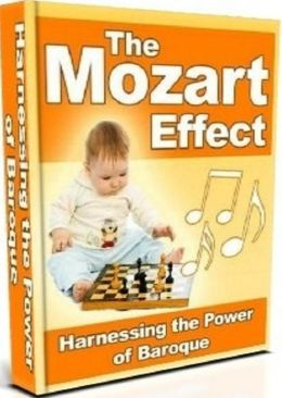 Discover The Mozart Effect - You will never feel quite the same about music once you're through reading....