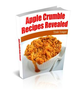 Apple Crumble Recipes Revealed