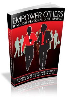Empower Others Personal Development