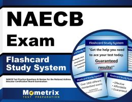 NAECB Exam Flashcard Study System