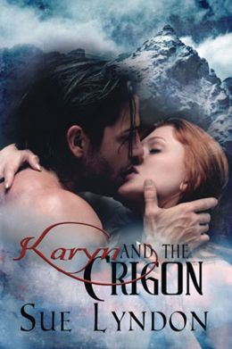 Karyn and the Crigon