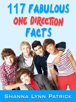 117 Fabulous One Direction Facts