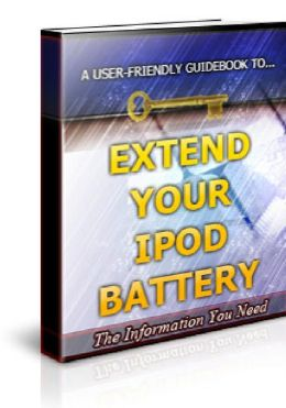Extend Ipod Battery
