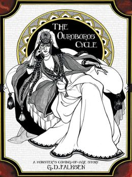 The Ouroboros Cycle 1: A Monster's Coming of Age