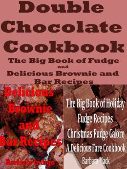 Double Chocolate Cookbook