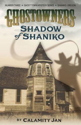 Shadow of Shaniko