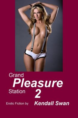 Grand Pleasure Station 2