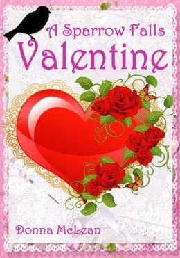 A Sparrow Falls Valentine