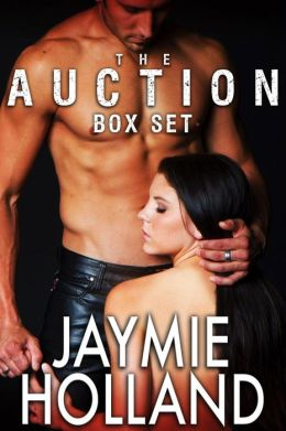 The Auction Box Set