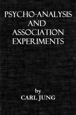 PSYCHO-ANALYSIS AND ASSOCIATION EXPERIMENTS