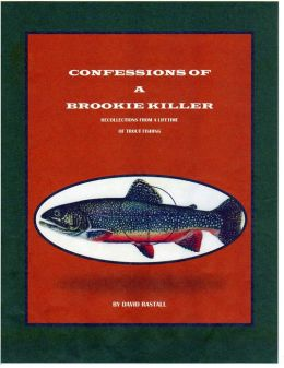 Confessions of a Brookie Killer