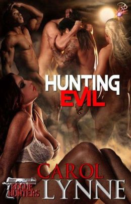 Hunting Evil (Rogue Hunters Series, Book One)
