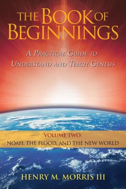 The Book of Beginnings, Volume 2