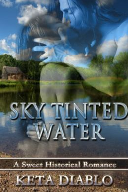Sky Tinted Water (( Sweet Romance Mystery Series ))