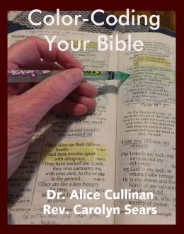 Color-Coding Your Bible