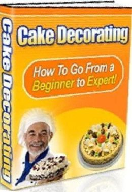 Quick and Easy Cooking Recipes - Cake Decorating - For some cake decorating is a hobby, and for others, it is a career.....