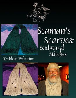 Seaman's Scarves: Sculptural Stitches