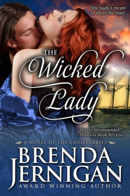 The Wicked Lady - Historical Romance
