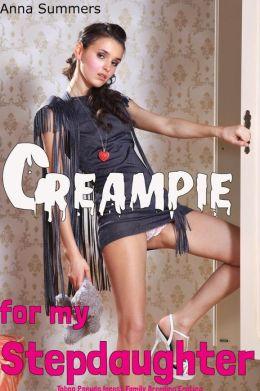 taboo creampie porn