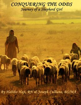 Conquering the Odds Journey of a Shepherd Girl