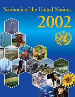 Yearbook of the United Nations 2002