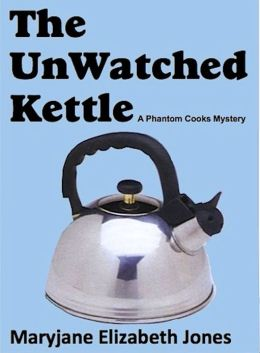 The Unwatched Kettle